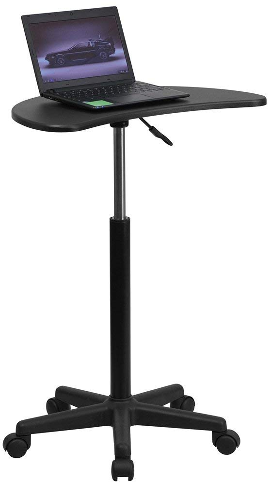 Flash Furniture Computer Cart