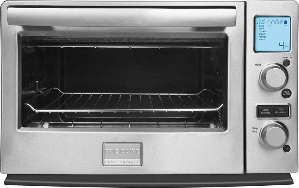 Frigidaire Toaster Oven