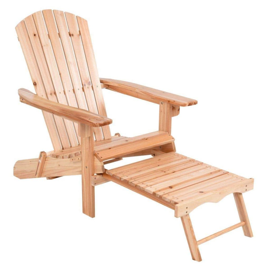 Giantex Adirondack Chair