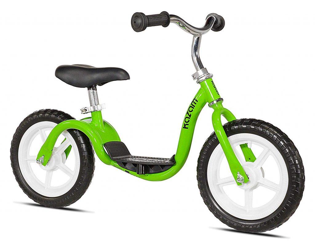 KaZam Balance Bikes