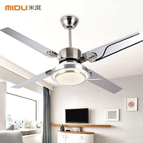 Leihongthebox ceiling fan