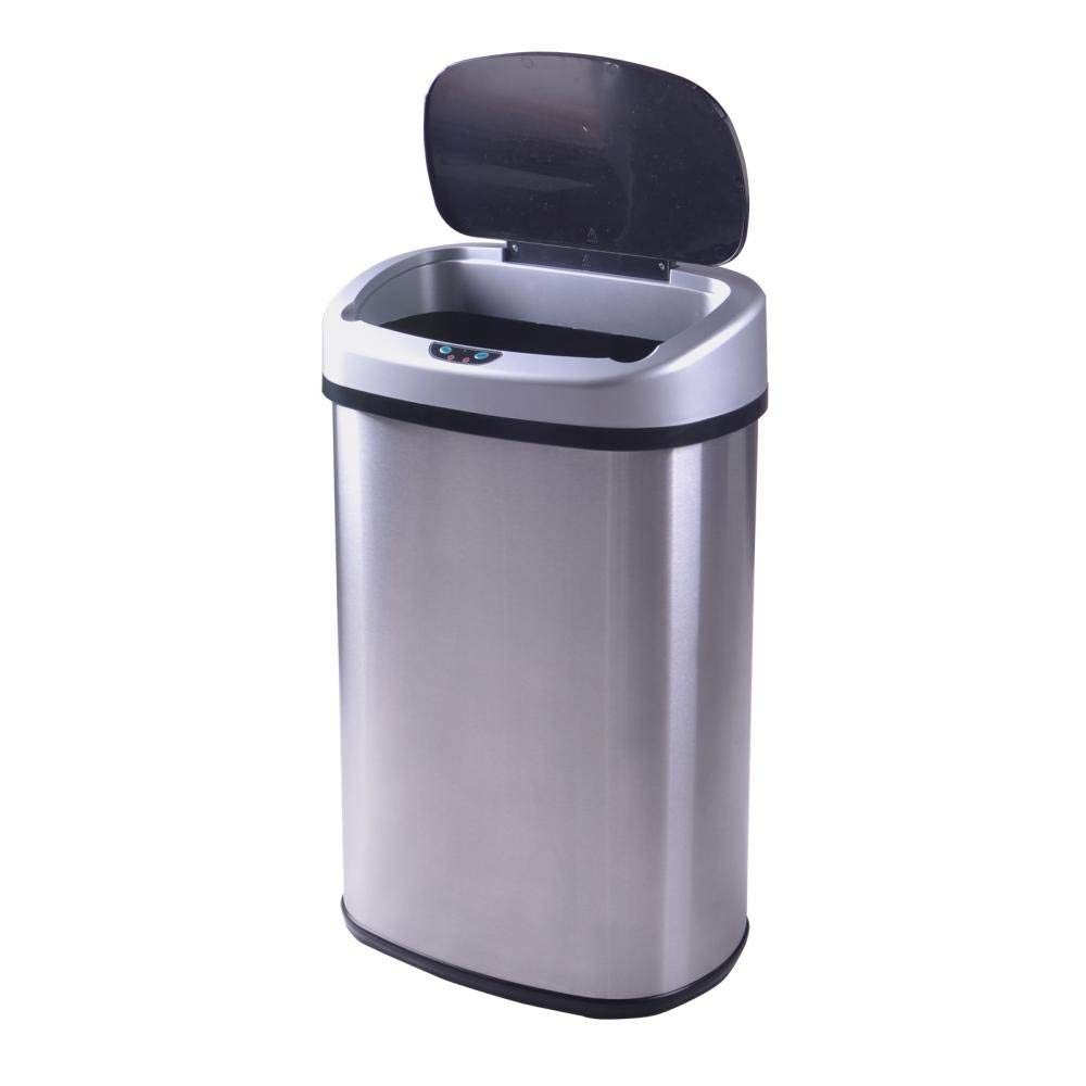 Levpet Trash Can