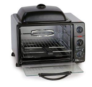 Maxi Matic ERO-2008S Oven