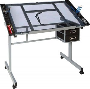 OneSpace Drafting Table