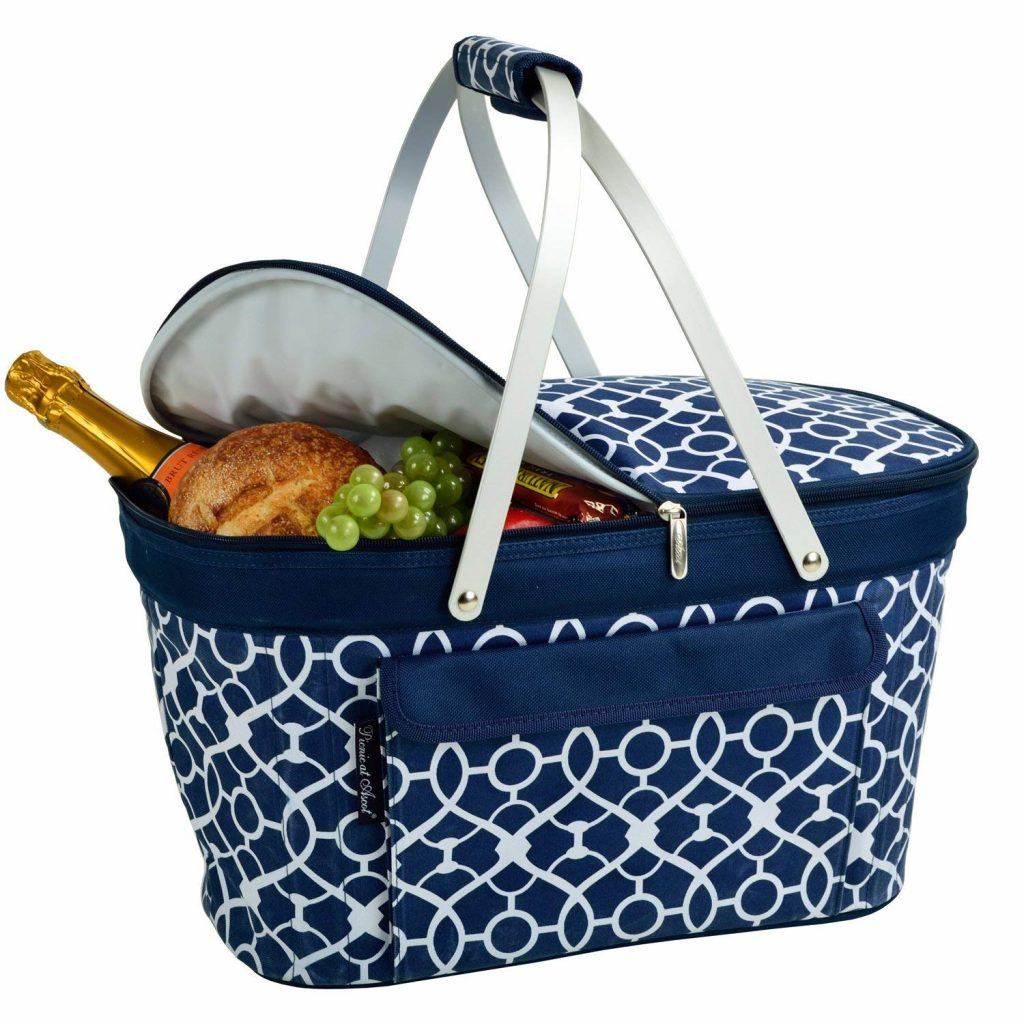 Picnic at Ascot Picnic Basket