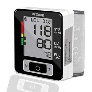 PrSung Blood Pressure Monitor