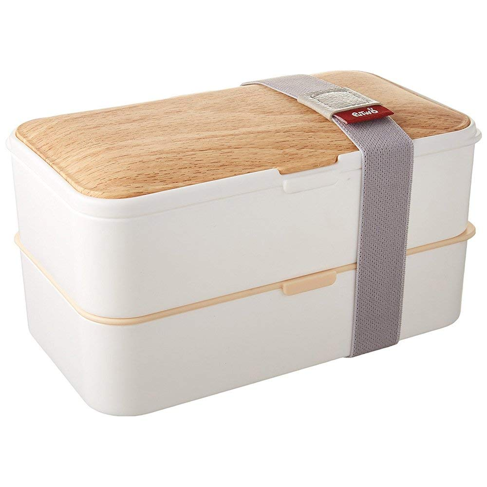 PuTwo Bento Lunch Box