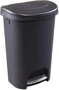 Rubbermaid NEW 2019 VERSION Trash Can