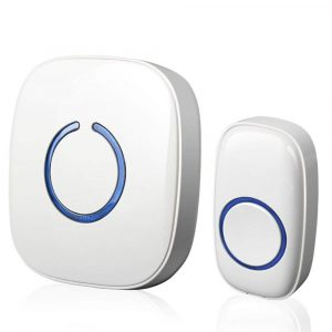 Sado Tech Wireless Doorbell