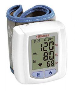Santamedical Blood Pressure Monitor