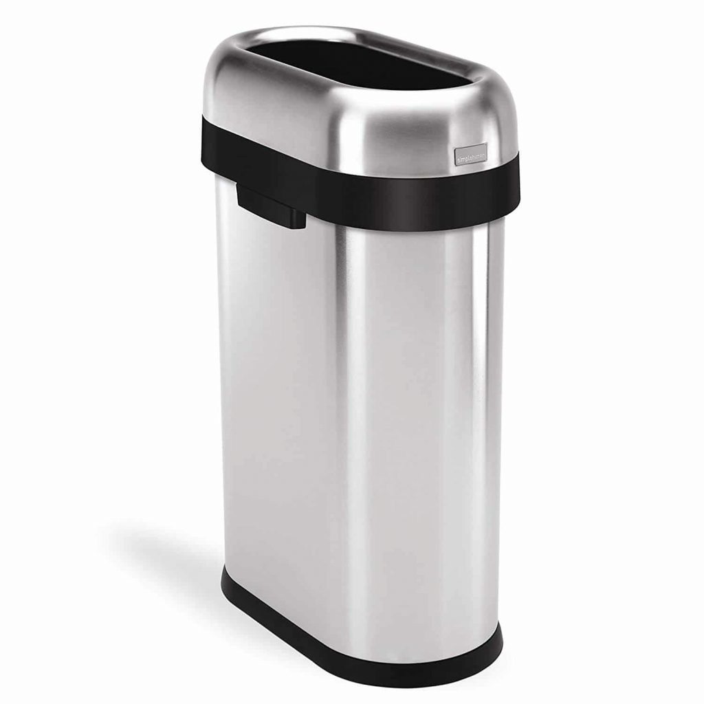 Simplehuman Slim Trash Can