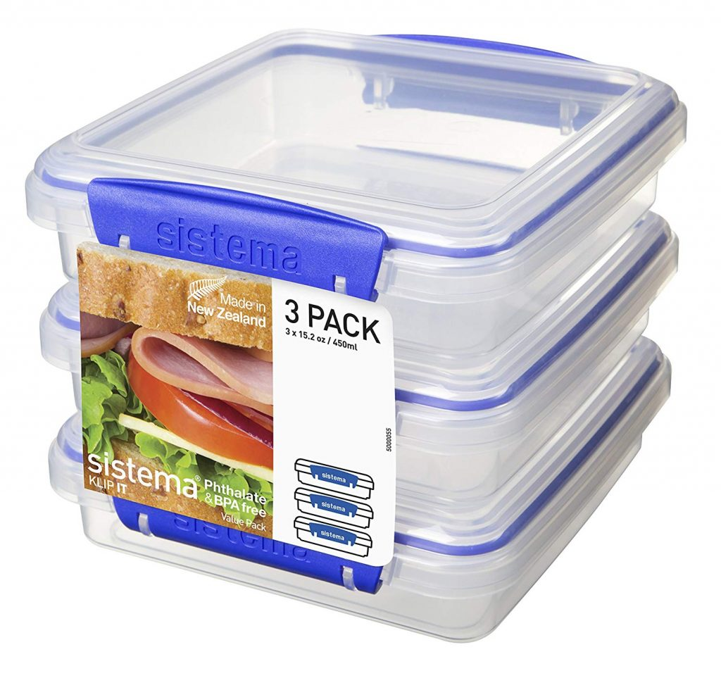 Best Lunch Boxes For Office And Schools In 2019 Reviews