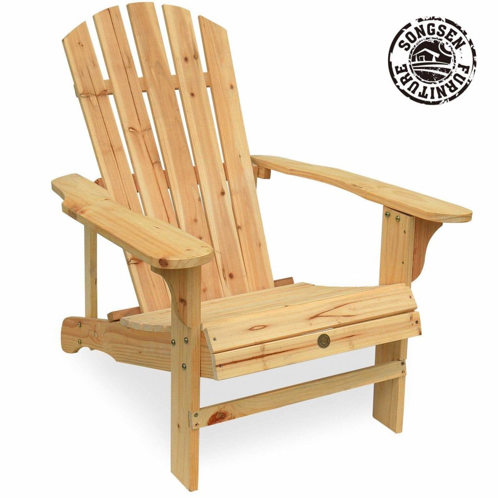 Songsen Adirondack Chair