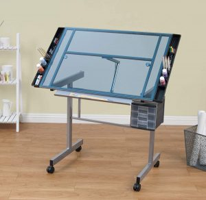 Studio Designs 10053 Drafting Table