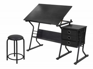 Studio Designs 13365 Drafting Table