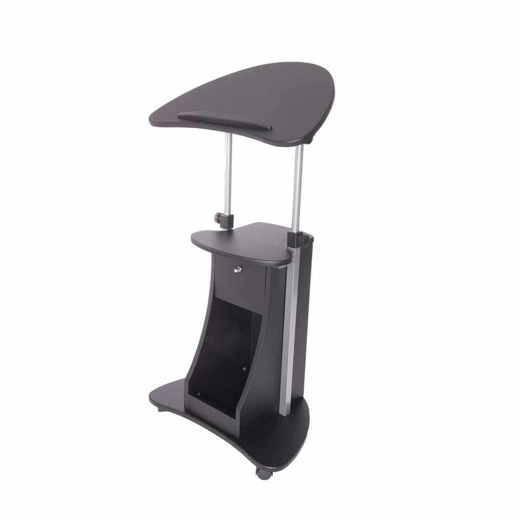 Techni Mobili Rolling Computer Cart