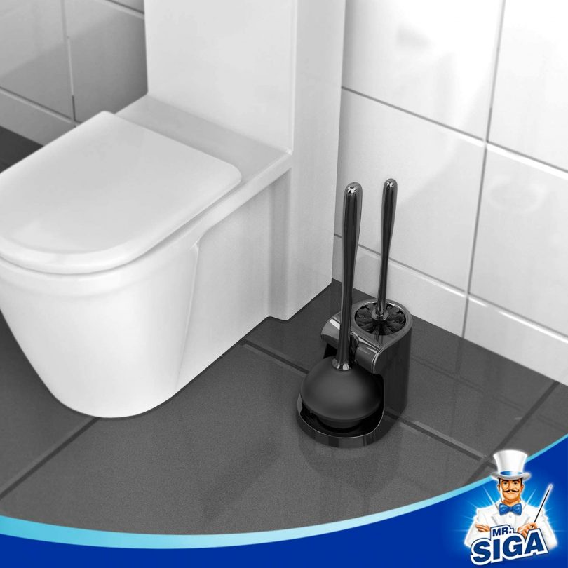 Toilet Plungers for Bathroom Heavy Duty