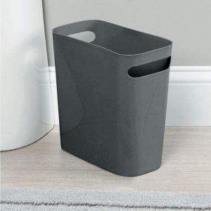 design Slim Small Trash Can