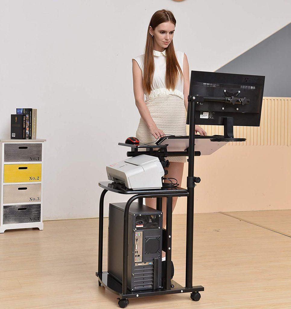 e-Joy Computer Cart
