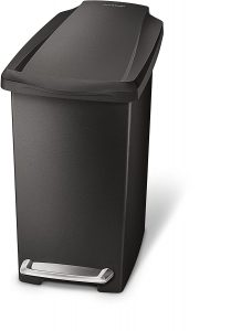 simplehuman Trash Can for Home and Office