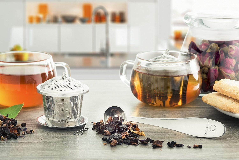 Top 10 Best Tea Infusers in 2020 Reviews & Buyer Guide