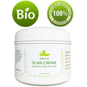 Best Scar and stretch mark Cream