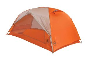 Big Agnes Copper Person Orange