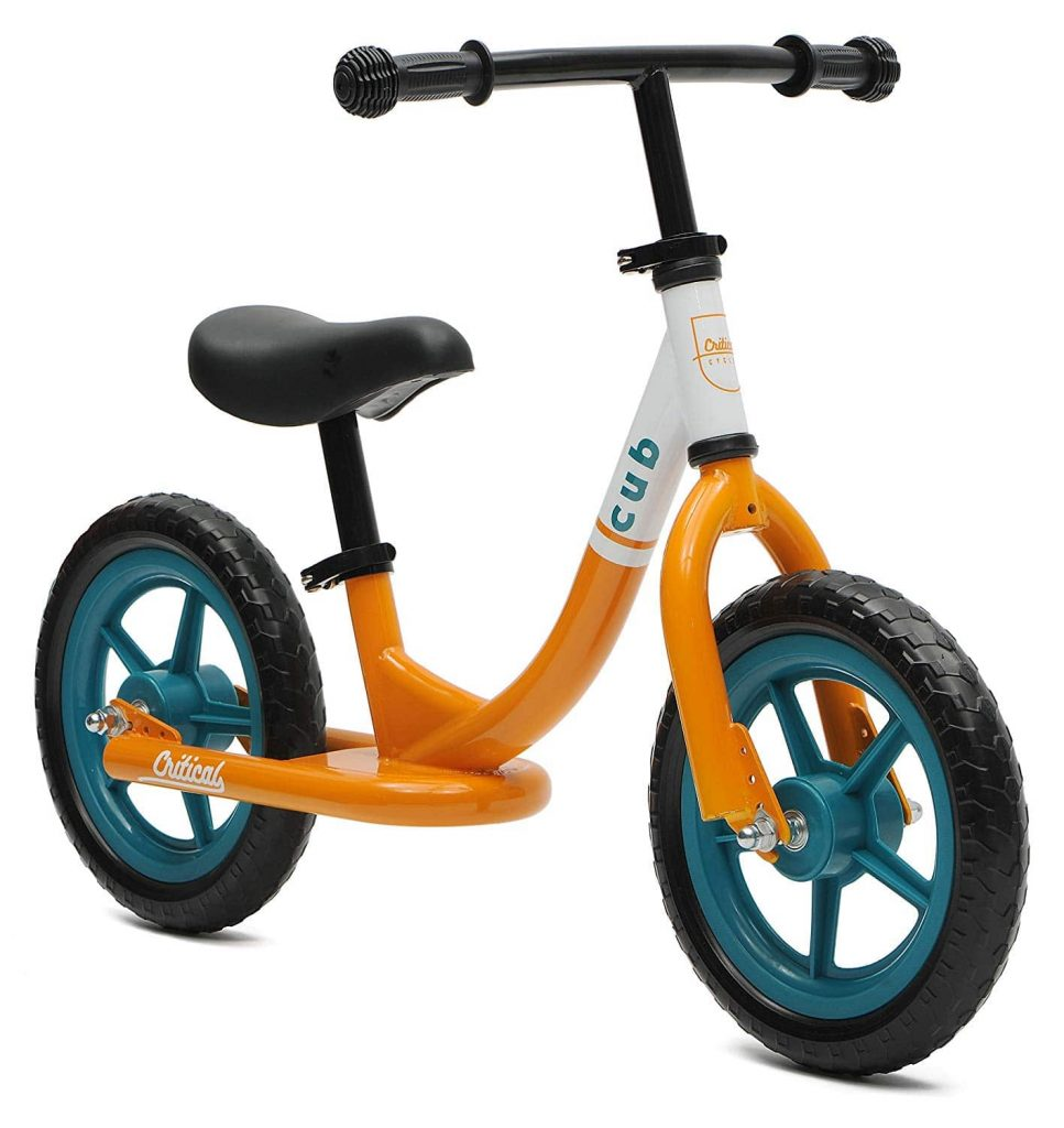 Critical Cycles Kid's Bike