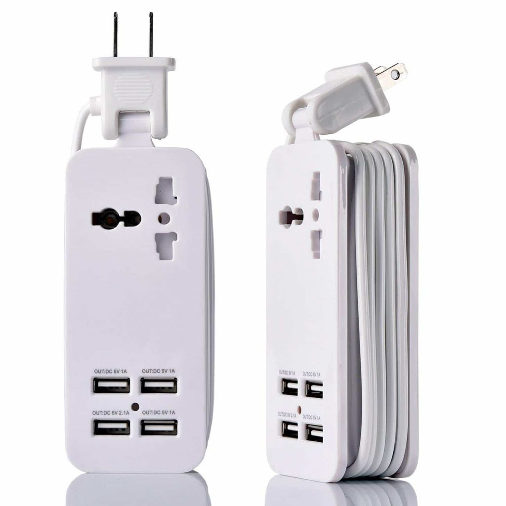 ETPocket Travel Charger