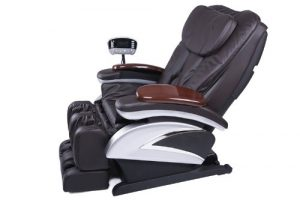 Electric Full Body Foot Rest 06C Stretched Shiatsu