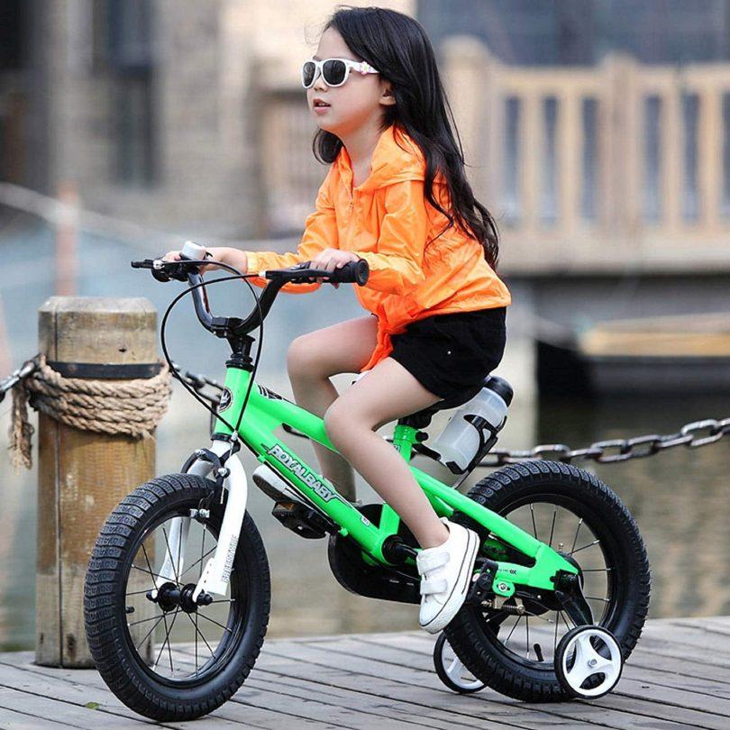 Kids bikes