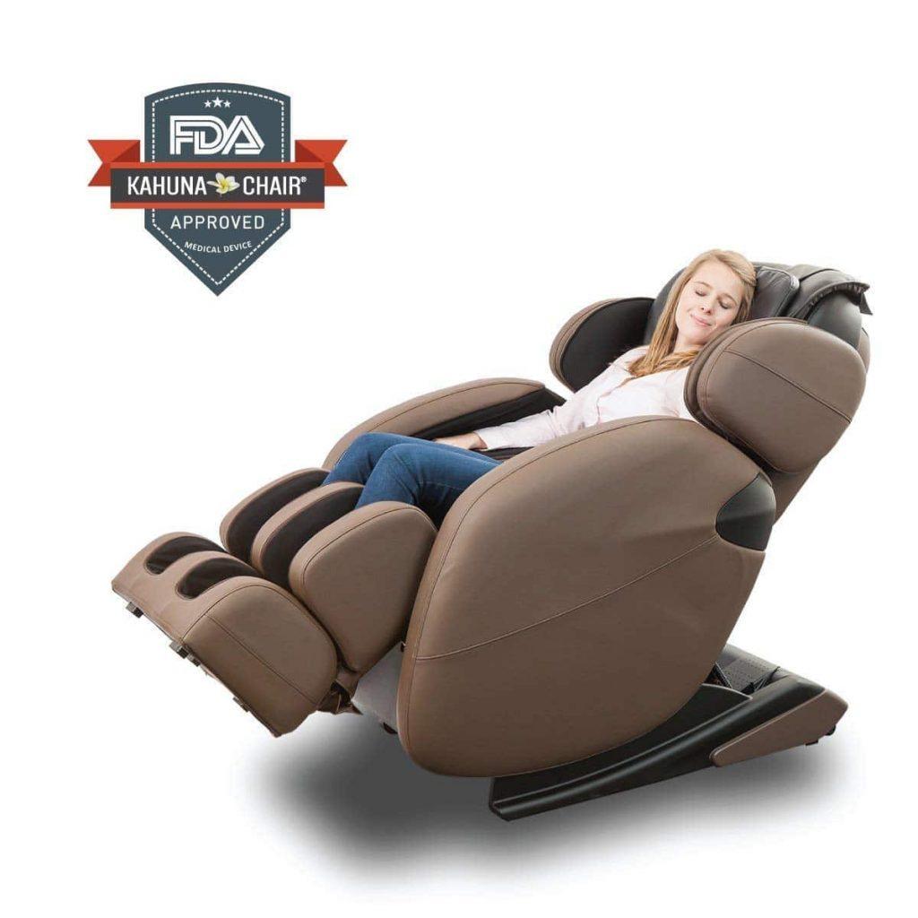 LM6800 Zero Gravity Full-Body Massage Recliner Chair