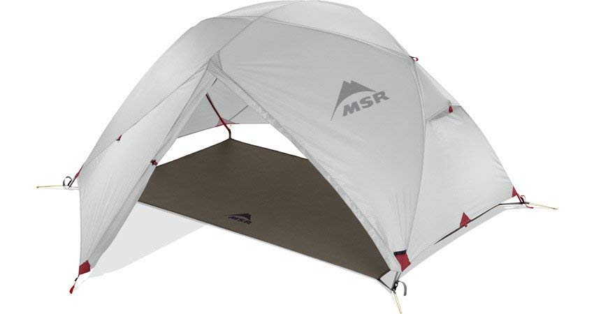 MSR Elixir 2 Person Lightweight