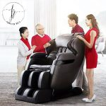 Best Massage Chairs in 2019 Reviews & Buyer's Guide