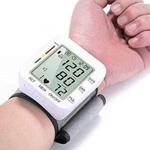 MeasuPro Blood Pressure Monitor