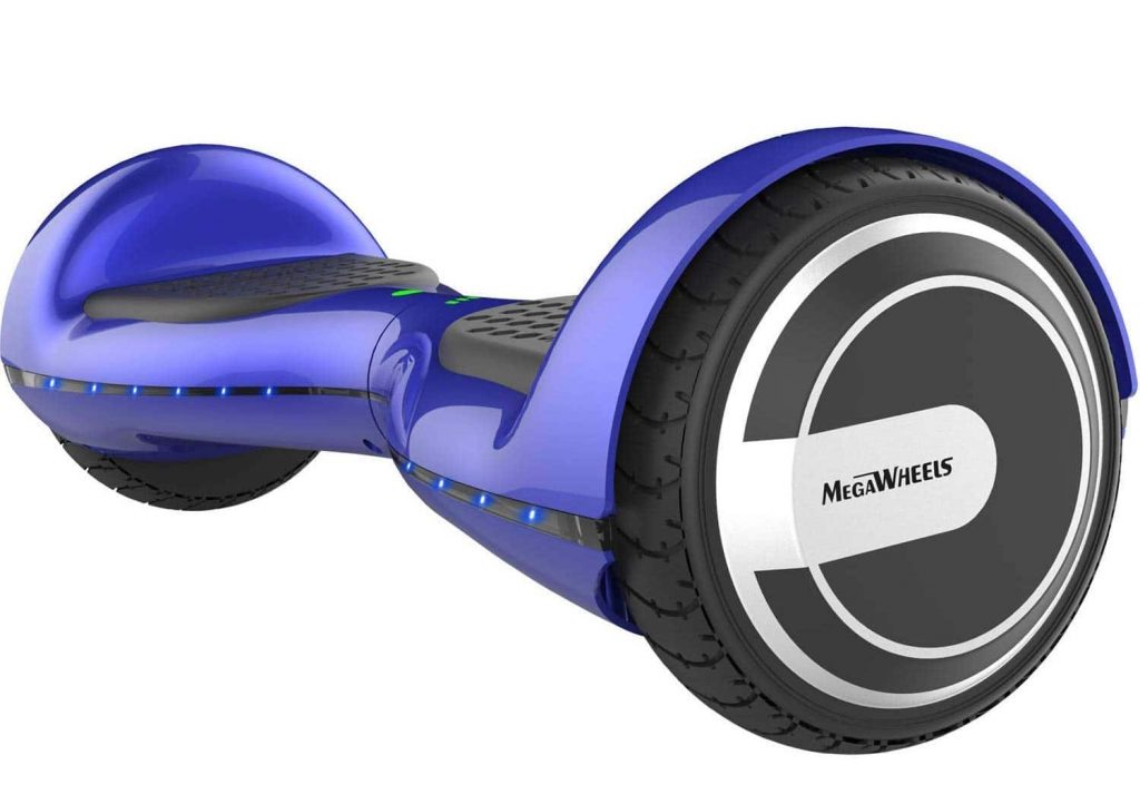 Megawheels Hoverboard