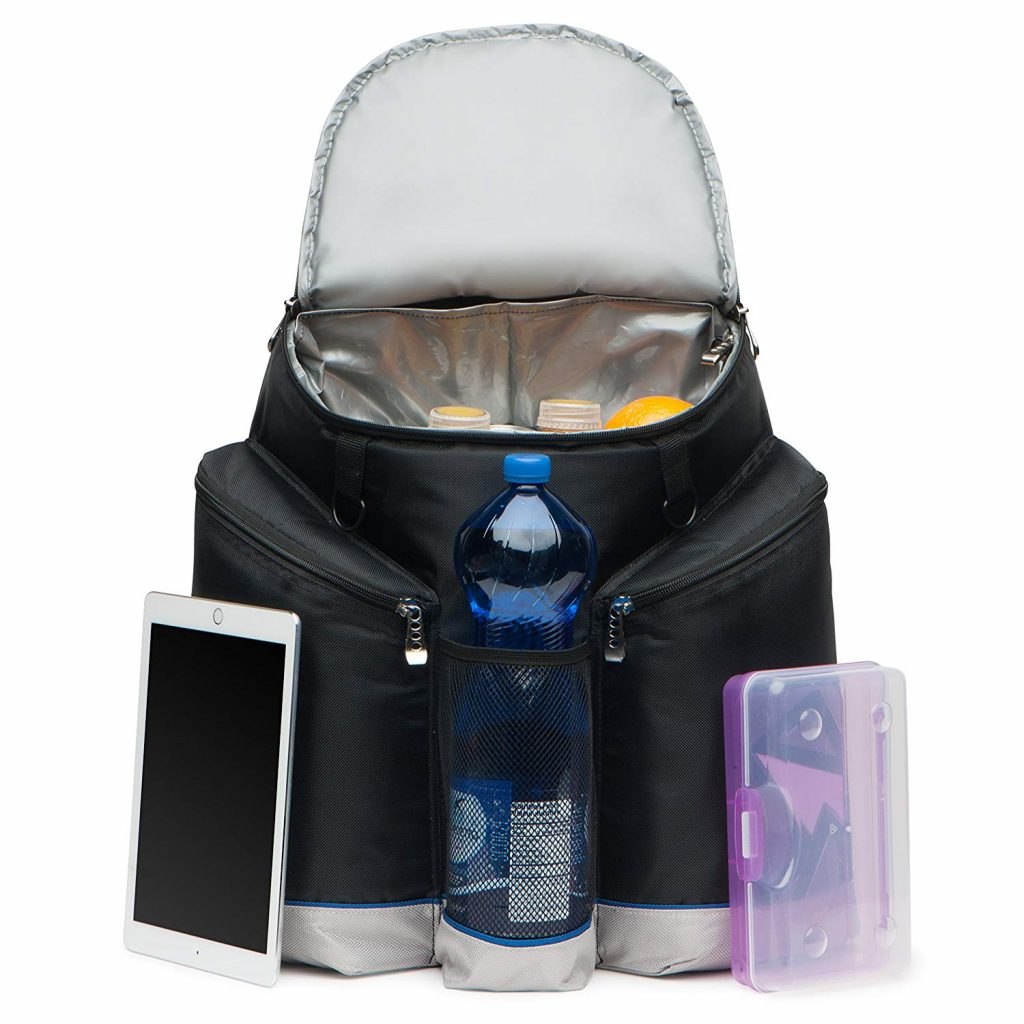 65ba3183e37 Best Backpack Coolers in 2019 Reviews
