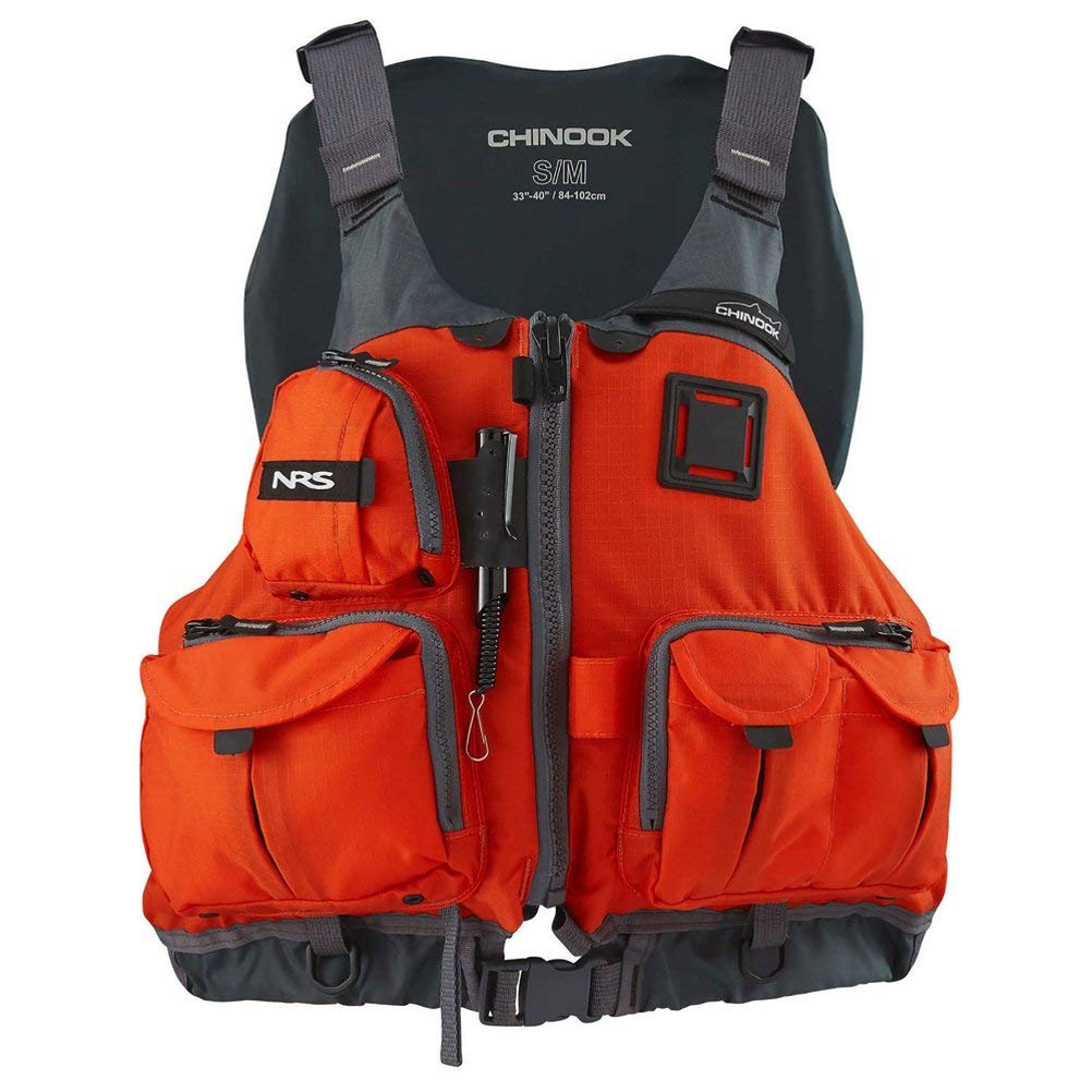 NRS Chinook Life Jacket