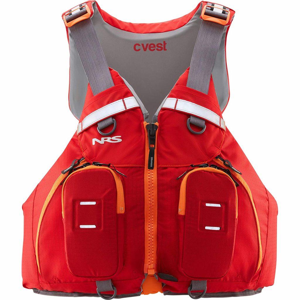 NRS Cvest Life Jacket