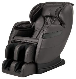 New fr-5ks zero gravity premier back saver, massage chair
