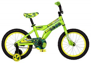 Nickelodeon Kid's Bike