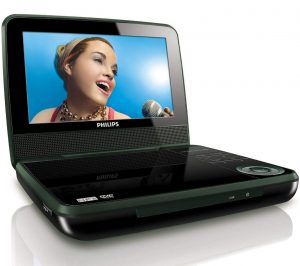 Philips-PET741B/37-7-Inch-LCD-Screen-Portable-DVD-Player