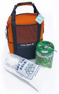Polar Bear Backpack Coolers