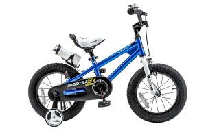 Ryalbaby Kid's Bike