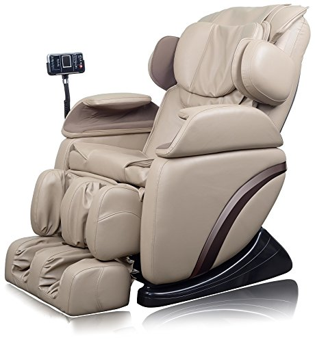 Shiatsu massage Chair with In-Built in Heat From Ideal Massage