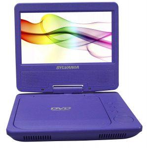 Sylvania-SDVD7027-7-Inch-Portable-Swivel-Screen-DVD-Player