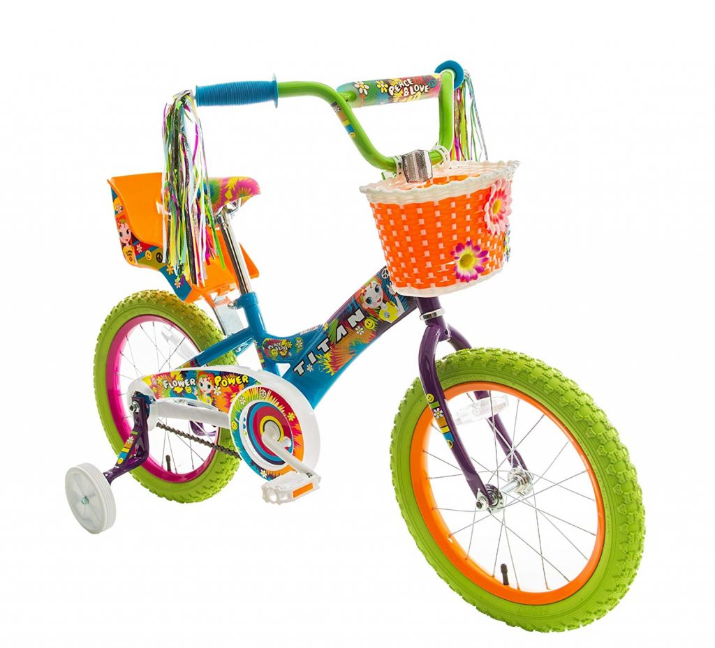 Titan Kid's Bike