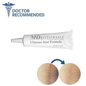 Ultimate Silicone Scar Removal Gel