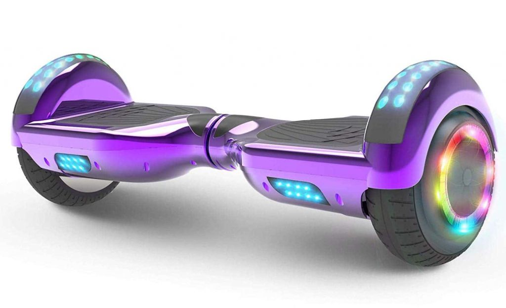 Wheeltoys Hoverboard