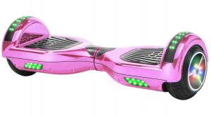 XtremepowerUS Hoverboard